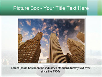 Man thinking PowerPoint Template - Slide 16