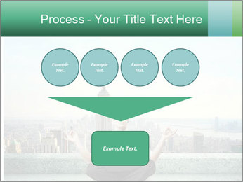 Man thinking PowerPoint Template - Slide 93
