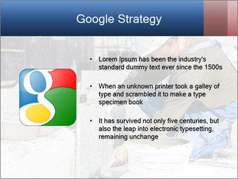 Tiler in helmet PowerPoint Templates - Slide 10