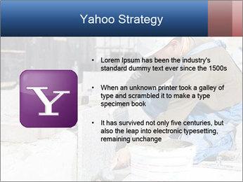 Tiler in helmet PowerPoint Templates - Slide 11