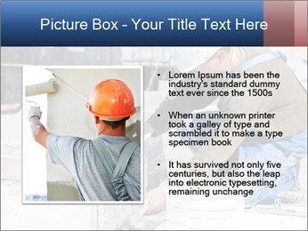 Tiler in helmet PowerPoint Templates - Slide 13