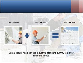 Tiler in helmet PowerPoint Templates - Slide 22