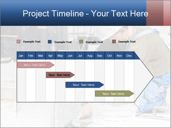 Tiler in helmet PowerPoint Templates - Slide 25