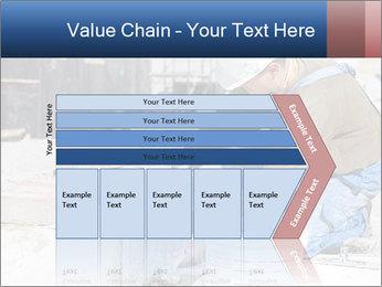 Tiler in helmet PowerPoint Templates - Slide 27