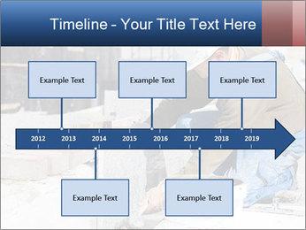 Tiler in helmet PowerPoint Templates - Slide 28