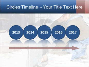 Tiler in helmet PowerPoint Templates - Slide 29