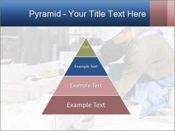 Tiler in helmet PowerPoint Templates - Slide 30