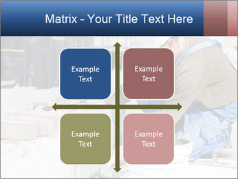 Tiler in helmet PowerPoint Templates - Slide 37