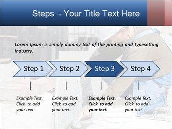 Tiler in helmet PowerPoint Templates - Slide 4