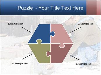Tiler in helmet PowerPoint Templates - Slide 40