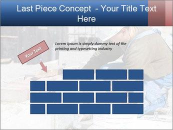 Tiler in helmet PowerPoint Templates - Slide 46