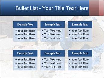 Tiler in helmet PowerPoint Templates - Slide 56