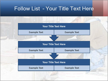 Tiler in helmet PowerPoint Templates - Slide 60