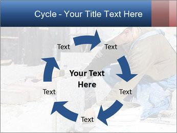 Tiler in helmet PowerPoint Templates - Slide 62