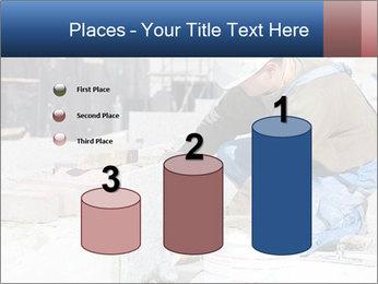 Tiler in helmet PowerPoint Templates - Slide 65