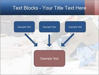 Tiler in helmet PowerPoint Templates - Slide 70
