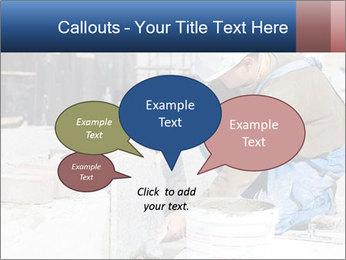 Tiler in helmet PowerPoint Templates - Slide 73