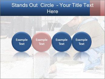 Tiler in helmet PowerPoint Templates - Slide 76