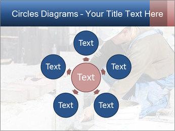 Tiler in helmet PowerPoint Templates - Slide 78