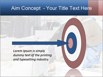 Tiler in helmet PowerPoint Templates - Slide 83