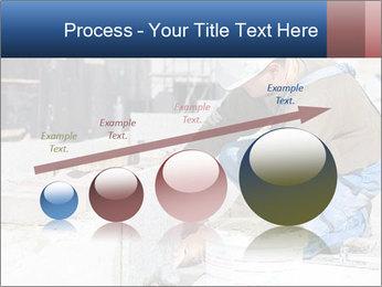 Tiler in helmet PowerPoint Templates - Slide 87