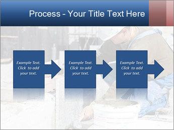 Tiler in helmet PowerPoint Templates - Slide 88
