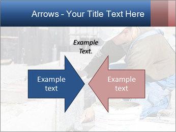Tiler in helmet PowerPoint Templates - Slide 90