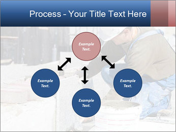 Tiler in helmet PowerPoint Templates - Slide 91