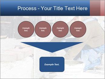 Tiler in helmet PowerPoint Templates - Slide 93
