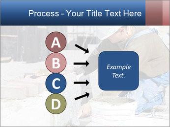 Tiler in helmet PowerPoint Templates - Slide 94