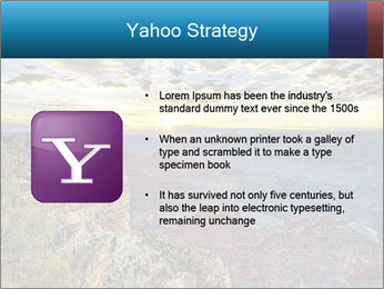 Grand Canyon PowerPoint Template - Slide 11