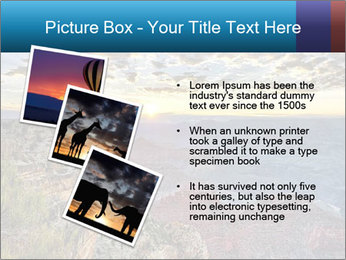Grand Canyon PowerPoint Template - Slide 17
