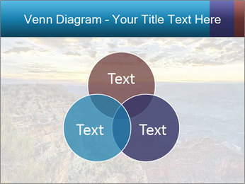 Grand Canyon PowerPoint Template - Slide 33