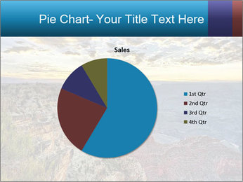 Grand Canyon PowerPoint Template - Slide 36