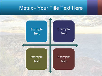 Grand Canyon PowerPoint Template - Slide 37