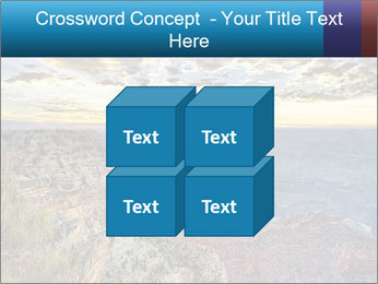 Grand Canyon PowerPoint Template - Slide 39