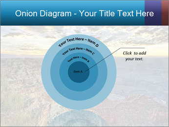 Grand Canyon PowerPoint Template - Slide 61