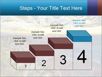 Grand Canyon PowerPoint Template - Slide 64