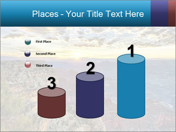 Grand Canyon PowerPoint Template - Slide 65