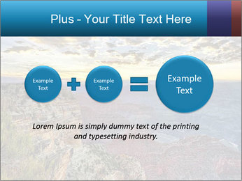 Grand Canyon PowerPoint Template - Slide 75