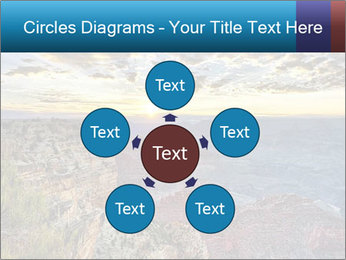 Grand Canyon PowerPoint Template - Slide 78