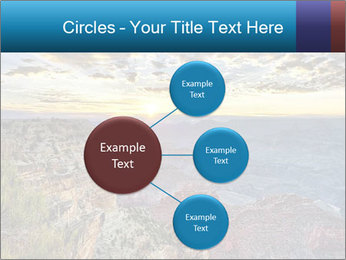 Grand Canyon PowerPoint Template - Slide 79