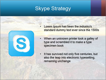 Grand Canyon PowerPoint Template - Slide 8