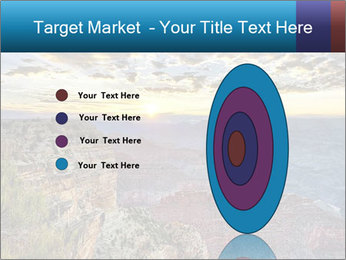 Grand Canyon PowerPoint Template - Slide 84
