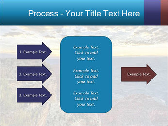 Grand Canyon PowerPoint Template - Slide 85