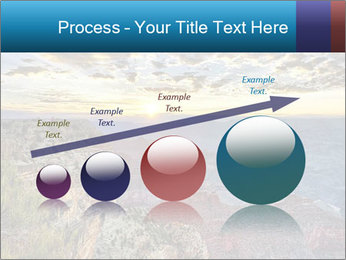 Grand Canyon PowerPoint Template - Slide 87
