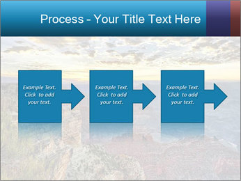 Grand Canyon PowerPoint Template - Slide 88