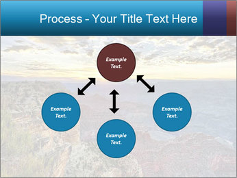Grand Canyon PowerPoint Template - Slide 91