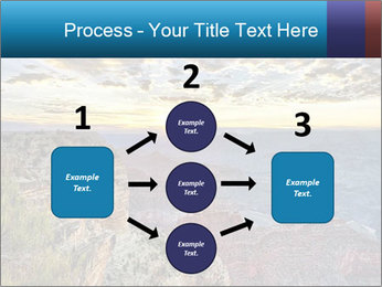 Grand Canyon PowerPoint Template - Slide 92