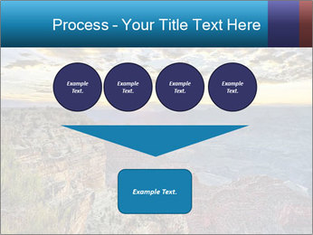 Grand Canyon PowerPoint Template - Slide 93